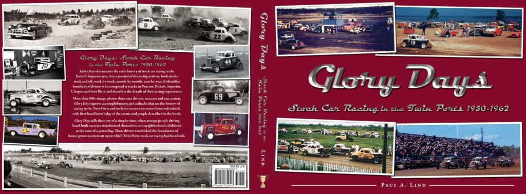 GloryDays_Cover_FrontBack
