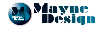 Mayne Design - Graphic Design with You In Mind
